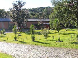 Camping Prainha Abelardo Luz