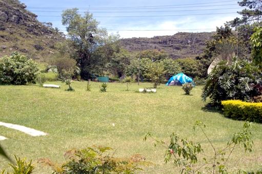 Camping São Pedro