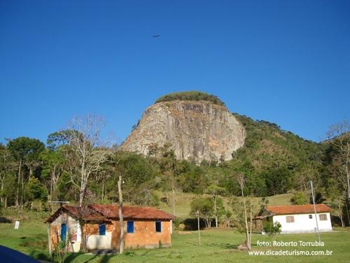 Camping Pedra Chanfrada
