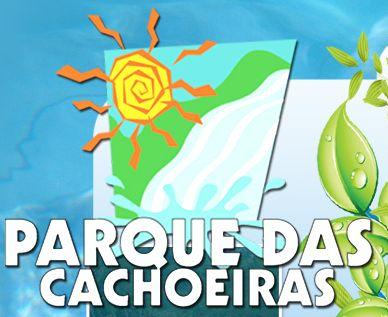 Camping Clube Parque das Cachoeiras