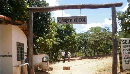 Camping Quebra Anzol