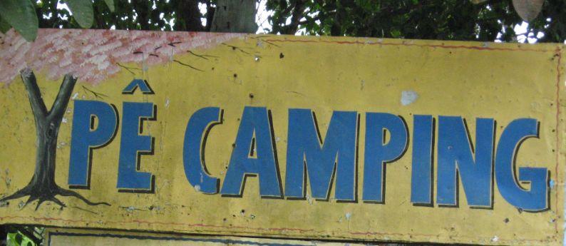 Camping Ypê