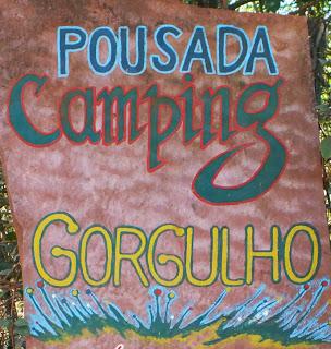 Camping Gorgulho