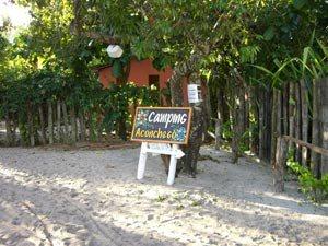 Camping do Aconchego