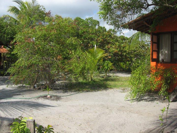 Camping Boipeba Surf