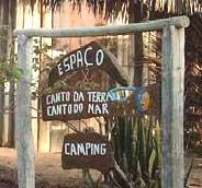 camping canto da terra canto do mar-Mata se são João-BA