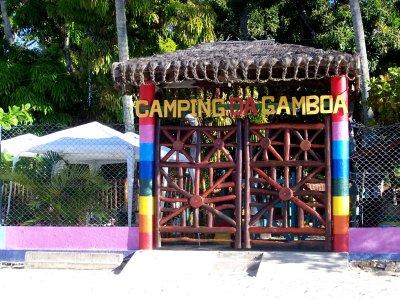 Camping Gamboa