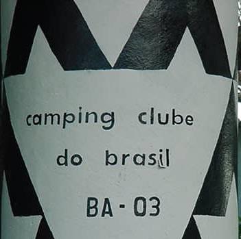 Camping CCB BA-03 – Prado