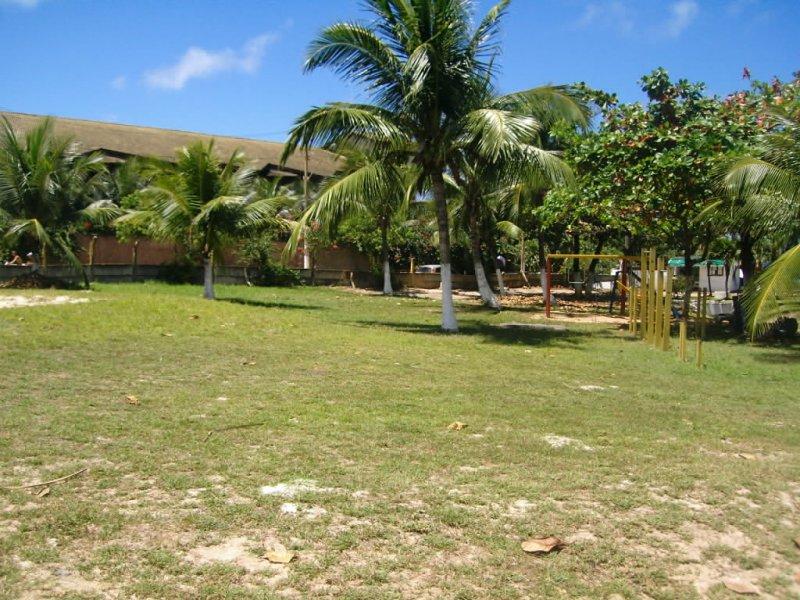 Camping Ecológico de Itapuã - Salvador-BA