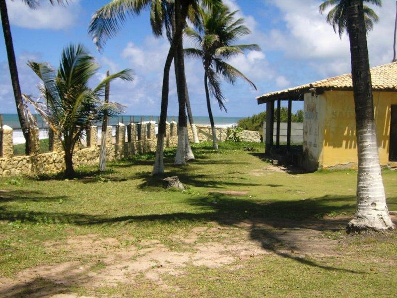 Camping Ecológico de Itapuã (Stella Mares)