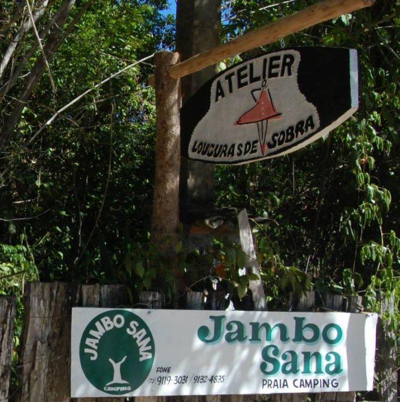 Camping Jambo Sana