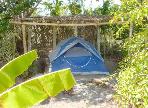Camping EcoTrancoso