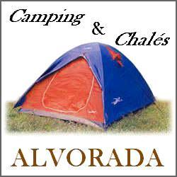 Camping Alvorada