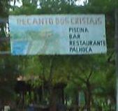 Camping Santa Rita de Cássia