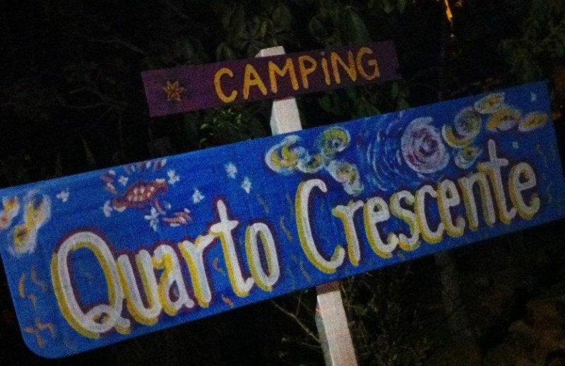 Camping Quarto Crescente