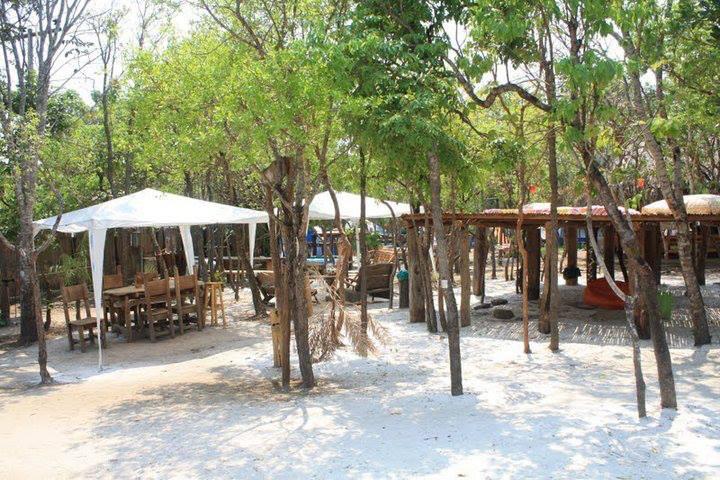 camping taiuá