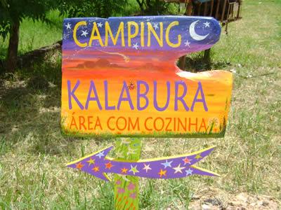 Camping Kalabura
