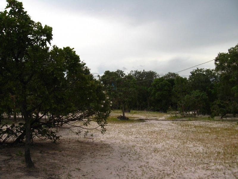 camping cachoeira dos macaquinhos