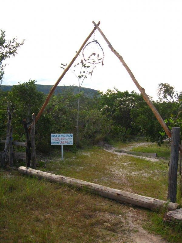 Camping Macaquinhos (Cachoeira)