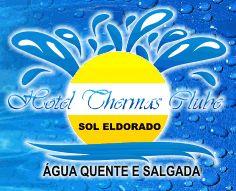 Camping Thermas Clube Sol Eldorado