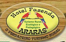 Camping Fazenda Araras