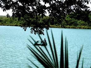 Camping Lagoa Feia