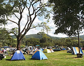 Camping Sombra da Mata