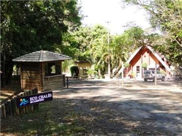 Camping Eco Chalés e Camping