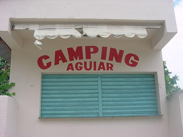 Camping Aguiar