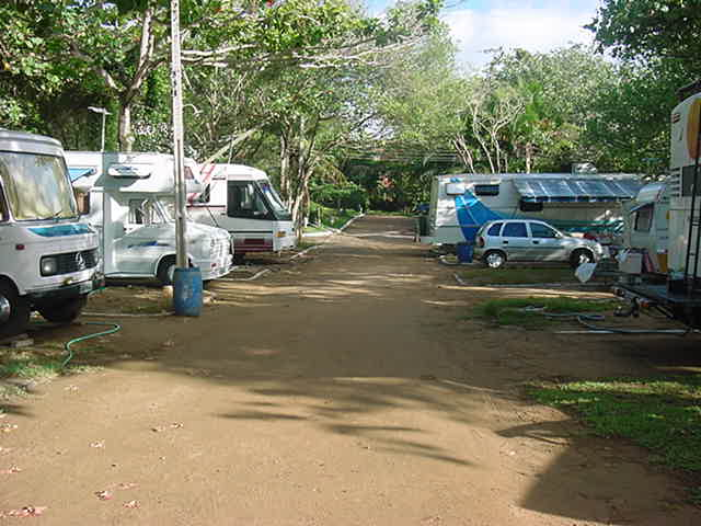 camping ccb-guarapari-ES