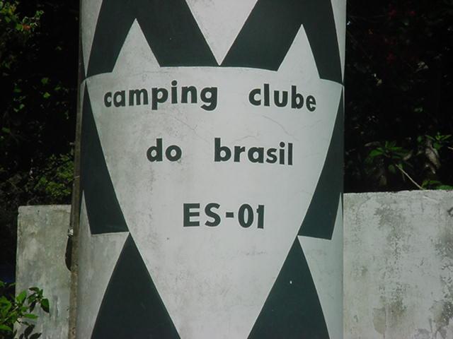 Camping CCB ES-01 Guarapari