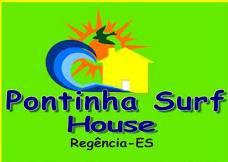 Camping Pontinha Surf House