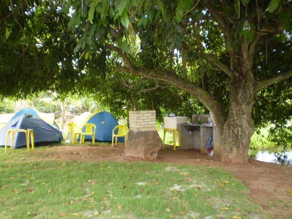 Reduza Camping-Piuma-ES