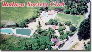 Camping Reduza Society Club