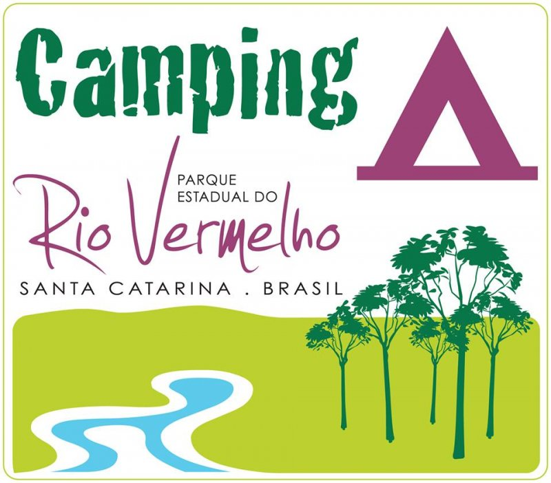 Camping Rio Vermelho (fechado temporariamente)