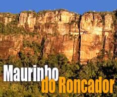 Camping Maurinho do Roncador