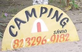 Camping do Jesus (Sávio)