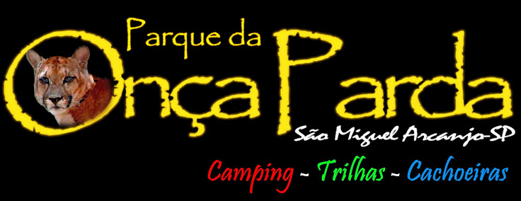 Camping Parque Onça Parda