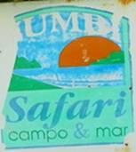 Camping Zumbi Safari (Situação Incerta)