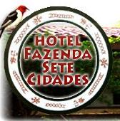 Camping Hotel Fazenda Sete Cidades
