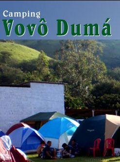 Camping Vovô Dumá