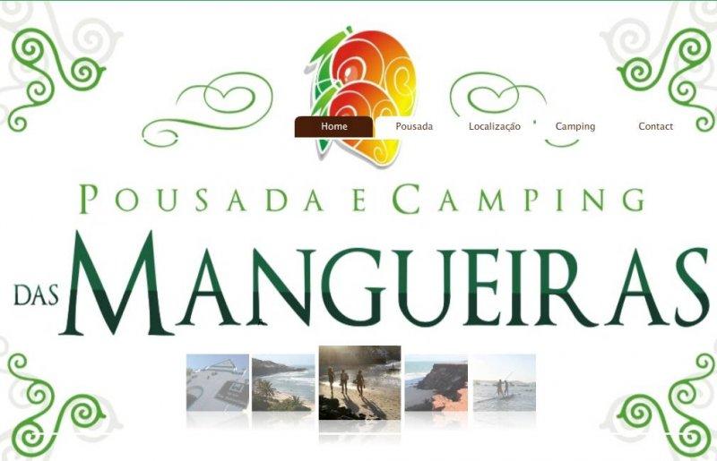 Camping das Mangueiras