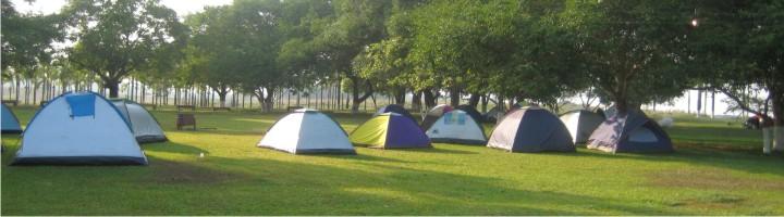 Camping Oasis-Porto Velho-RO