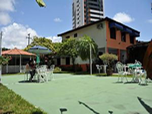 camping hostel boa viagem-Recife-PE