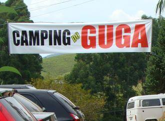 Camping Do Guga