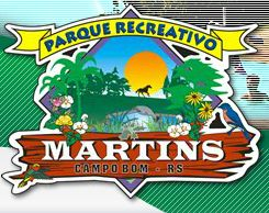 Camping Parque Recreativo Martins