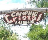 Camping Municipal Balneário Rio Camaquã