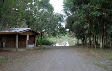 Camping da Vindima Alberto Mattioni