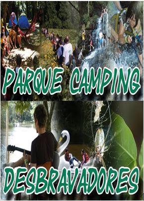 Camping Parque Camping Desbravadores