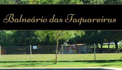 Camping Balneário das Taquareiras